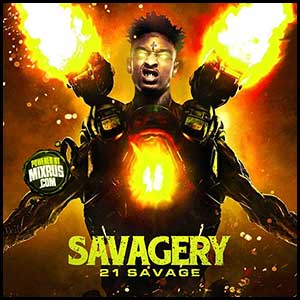 Stream and download Savagery