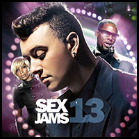 Stream and download Sex Jams 13