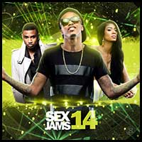 Stream and download Sex Jams 14
