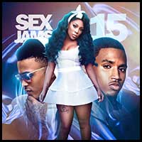 Stream and download Sex Jams 15