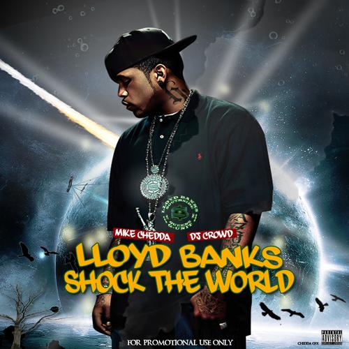 Bobby Shmurda & Lloyd BanksHot Nigga (Jackpot) (Diggz Remix)