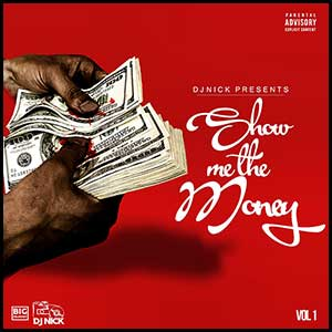 Show Me The Money mixtape graphics