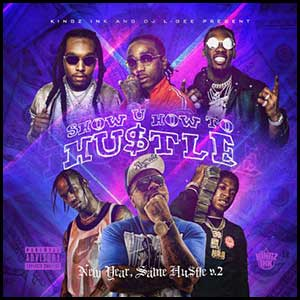 Stream and download New Year Same Hustle V. 2