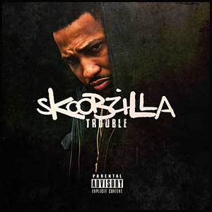 Skoobzilla Mixtape Graphics