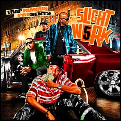 Stream and download Slight Work Pt 5