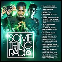 Something For The Radio August 2K14 Edition