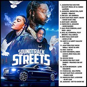 Stream and download Soundtrack To The Streets 2K20 Part 3