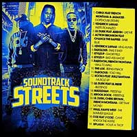 Soundtrack To The Streets April 2K15 Edt