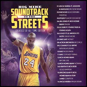 Soundtrack To The Streets Greatest Edition