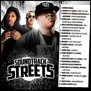 Soundtrack To The Streets June 2K15 Edt