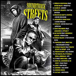 Stream and download Soundtrack To The Streets Oct 2K18 Part 2