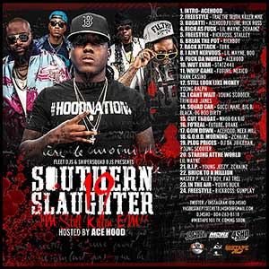 Southern Slaughter 19