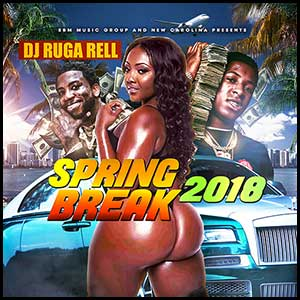 Stream and download Spring Break 2018