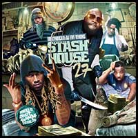 Stream and download Stash House 27