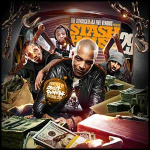 The Syndicate-Stash House 29