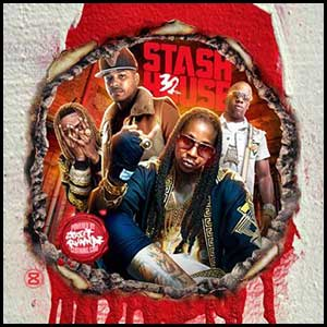 Stream and download Stash House 32