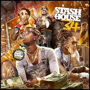 Stash House 34