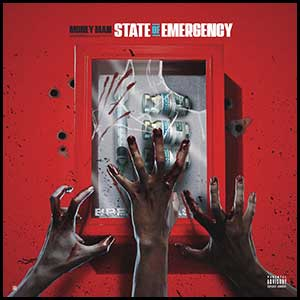 State Of Emergency Mixtape Graphics