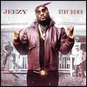 Stream and download Stay Down