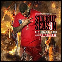 DJ Hood-Stick Up Season 9
