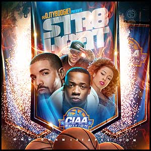 Stream and download Str8 Heat CIAA Edition