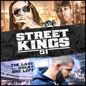 Street Kings 51 The Last Great One Left
