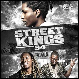Street Kings 54 Exetacular