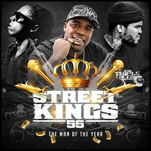 Street Kings 55 The Man Of The Year