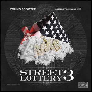 Street Lottery 3 Mixtape Graphics