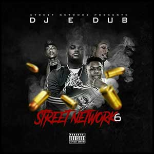Stream and download Street Network 6
