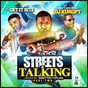 Streets Is Talking 2
