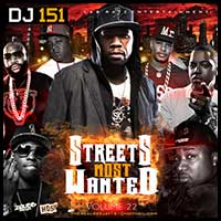 Streets Most Wanted 22