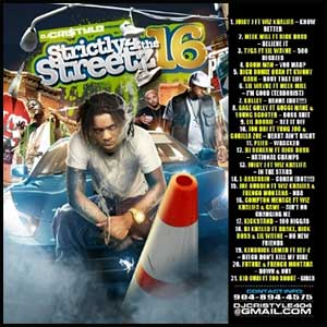 Strictly 4 The Streetz 16
