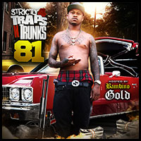 Strictly 4 Traps N Trunks 81
