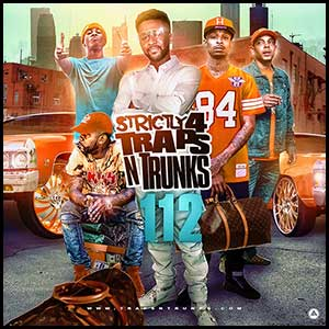 Strictly 4 Traps N Trunks 112