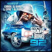 Strictly 4 Traps N Trunks 92