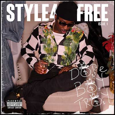 Style 4 Free Issue 1