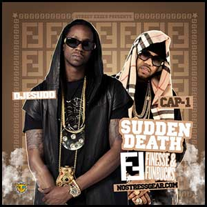 Sudden Death 2 Finess and Funbucks