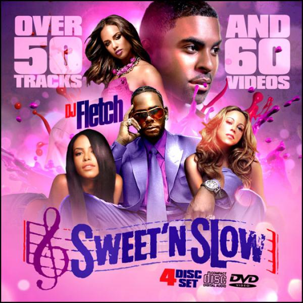 DJ Fletch - Sweet N Slow