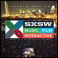 SXSW Music Special Edt Mixtape