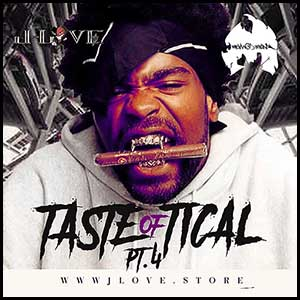 Stream and download Taste Of Tical 4