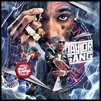 Taylor Gang mixtape graphics