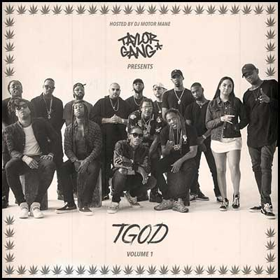 Stream and download TGOD Volume 1