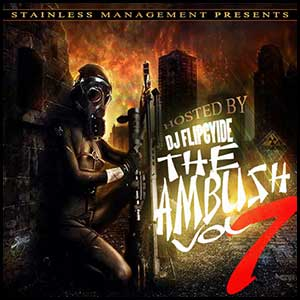 Wu-Tang Family The Ambush 7