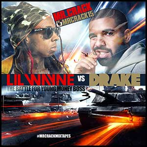 The Battle For Young Money Boss 3