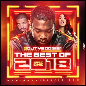Stream and download The Best Of 2018 Part 1