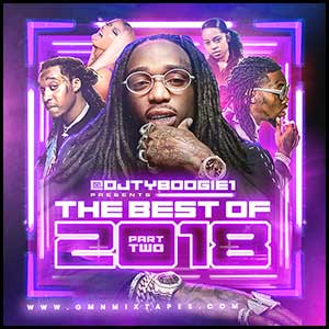 Stream and download The Best Of 2018 Part 2