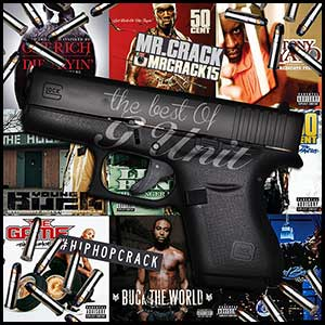 The Best Of G-Unit