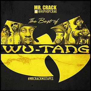 The Best Of Wu-Tang Clan
