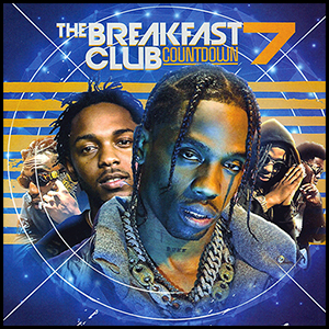 Stream and download The Breakfast Club Countdown 7